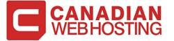 Canadian Web Hosting Logo